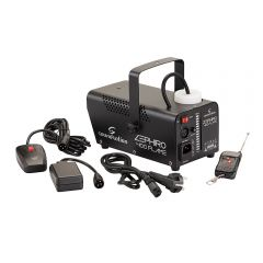 Soundsation Zephiro 400 Flame Fog Machine *B-Stock