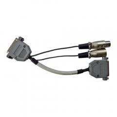 Laserworld DMX Adapter for Shownet - DMX signal out of ILDA line