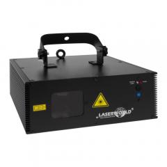 Laserworld EL-400RGB Stage Show Laser