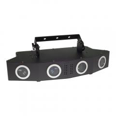 Laserworld EL-900RGB DJ Disco Club Bar 900mW Laser