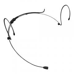 StageCore SMH50T4 Headset Black with Mini 4Pin XLR