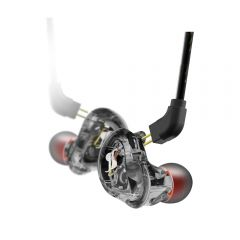 Stagg SPM-235 Black In-Ear Monitors