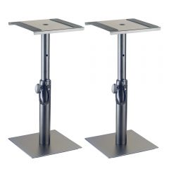 Stagg SMOS-05 Set of 2 Studio Monitor Stands *B-Stock