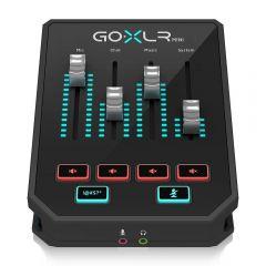 TC Helicon Go XLR Mini Audio Interface