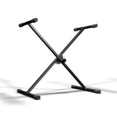 Thor Heavy Duty Premium Keyboard Stand Extra Sturdy Arms for More Stability