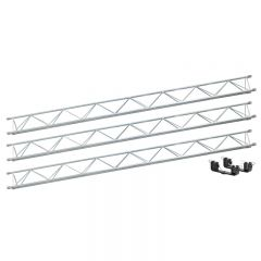 Equinox Mini Truss Kit with Stand Adapters (6m)