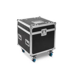Cameo EVOSA W7 DUAL CASE Flightcase for 2 x CLEW7
