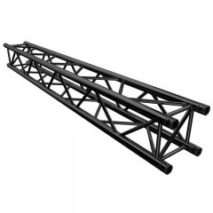 Global Truss F34 PL 2.5m Stage Black Truss (PL-4113-B)