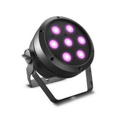 Cameo ROOT PAR 4 7 x 4 W RGBW PAR Spotlights