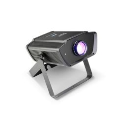 Cameo SCUBA Water Effect Light with 90W LED, Colour Wheel and 2 Lenses