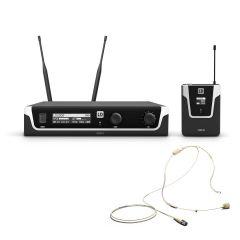 LD Systems U505 BPHH Wireless Mic System 584 - 608 MHz