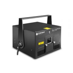 Cameo D FORCE 3000 RGB Professional Full-LED Show Laser