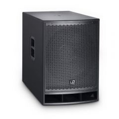"LD Systems GT SUB 18 A 18"" powered subwoofer"