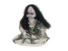 Europalms Halloween Dancing Ghost, 46Cm