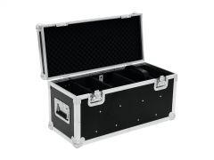 Roadinger Flightcase 4X Pro Slim Size M
