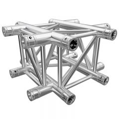 Global Truss F34 PL 4 Way Cross Piece (4133-41PL)