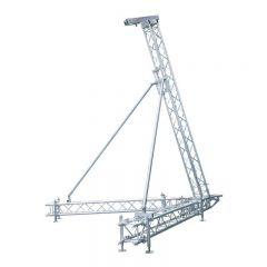 Global Truss LA 500 F34 PL Line Array Tower Comp (Reqs 4x 3m + 1x 1m F34 PL)