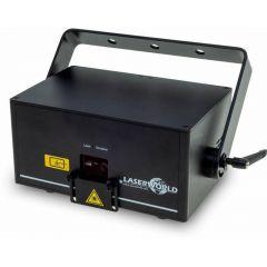 Laserworld CS-1000RGB MK3 High Power Club DJ Laser