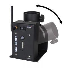 The Confetti Maker WI-Shot Confetti/Streamer Cannon