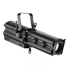 LDR Luci Della Ribalta Cetra 10/28 CM, 100W RGBW LED Profile, Black