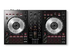Pioneer DJ DDJSB3 DJ Controller with Scratch Pad for Serato DJ Pro *B-Stock