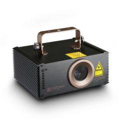 Cameo Wookie 400MW RGB Laser *B-Stock