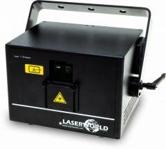 Laserworld CS-4000RGB FX 4W Pure Diode Laser