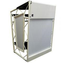 LiteConsole GO! White Booth