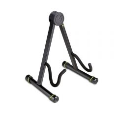 Gravity Solo-G Electric A-Frame Guitar Stand for Electric and Bass Guitars