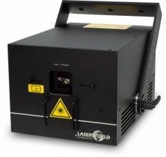 Laserworld PL-5000RGB MK2 High Power Full Colour Laser