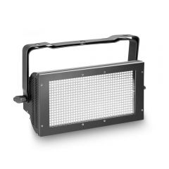Cameo THUNDER WASH 600 W 3 in 1 Strobe, Blinder and Wash Light 648 x 0.2 W white