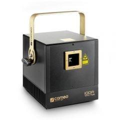 Cameo IODA 1000 RGB Professional 1000 mW RGB Show Laser