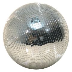 Equinox 75cm (30'') Mirror Ball (Pallet Charge)