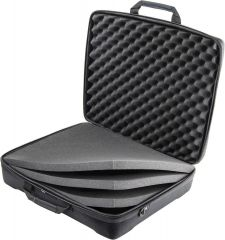 Odyssey BMSUNI2 Padded Carry Case for Pioneer Denon Controller