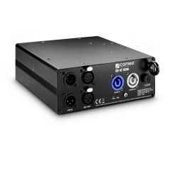 Cameo SB 6 T RDM 6-Output DMX/RDM Splitter/Booster with 3 and 5-Pin Connectors