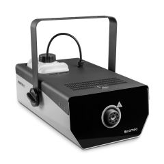 Cameo PHANTOM F5 1500W High Output Fog Machine with Two-Colour Tank Illumination