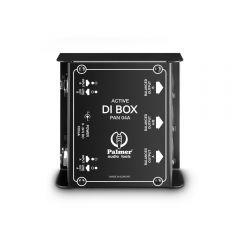 Palmer PAN 04 A Active 2-Channel DI Box