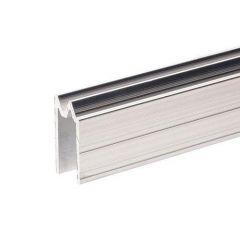 Adam Hall 6304 Aluminium Hybrid Lid Location for 9.5 mm Material