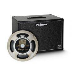 """Palmer CAB 112 V30 Guitar Cabinet 1 x 12"""" with Celestion Vintage 30 8 Ohms"""