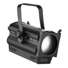 LDR Luci Della Ribalta Cetra F100 CM, 120W RGBW LED Fresnel, Black