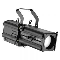 LDR Luci Della Ribalta Alba 18/36 CM, 250W RGBW LED Profile, Black