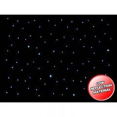 LEDJ 3 x 2m LED Starcloth System, CW MKII