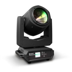 Cameo AUROA BEAM 200 DC Beam Moving Head with Osram SIRIUS 132 W Discharge Lamp