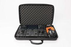 Magma CTRL Case for Denon Prime Go DJ Controller Padded Carry Bag