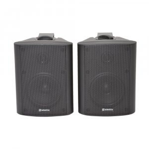 Adastra BC4-B Stereo Background Speakers