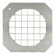 Showtec PAR 56 Gel Frame Alloy Silver Mesh Par Can Stage Lighting