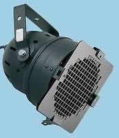 Black Par 56 300W Par Can - Lantern