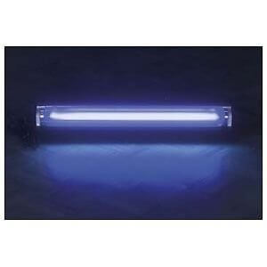 """New Neon Rave Blacklight 24"""" 60cm UV Ultraviolet Tube Light"""