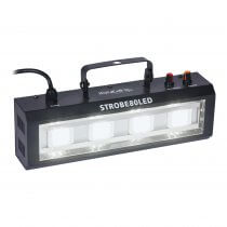Ibiza Light Powerful 80W LED Strobe