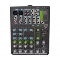 ANT ANTMIX 6FX Mixing Console